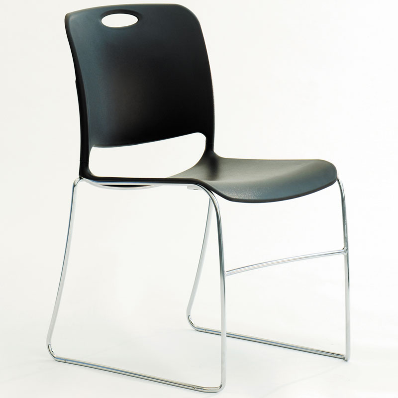 Maestro HD Stacking Chair