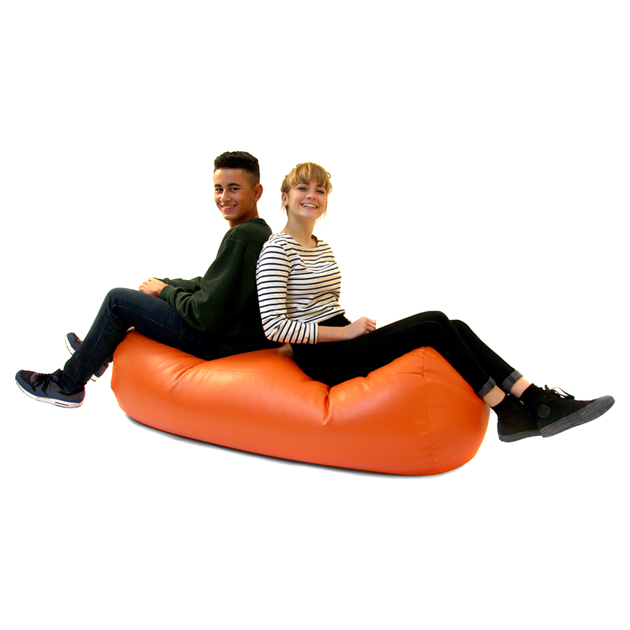 Secondary Settee Bean Bag