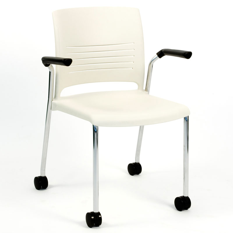 Strive Student Chair + Castors