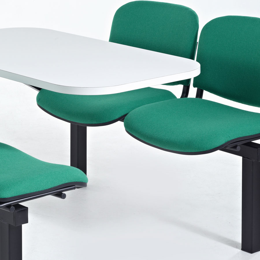 Contour Padded School Canteen Fast Food Furniture