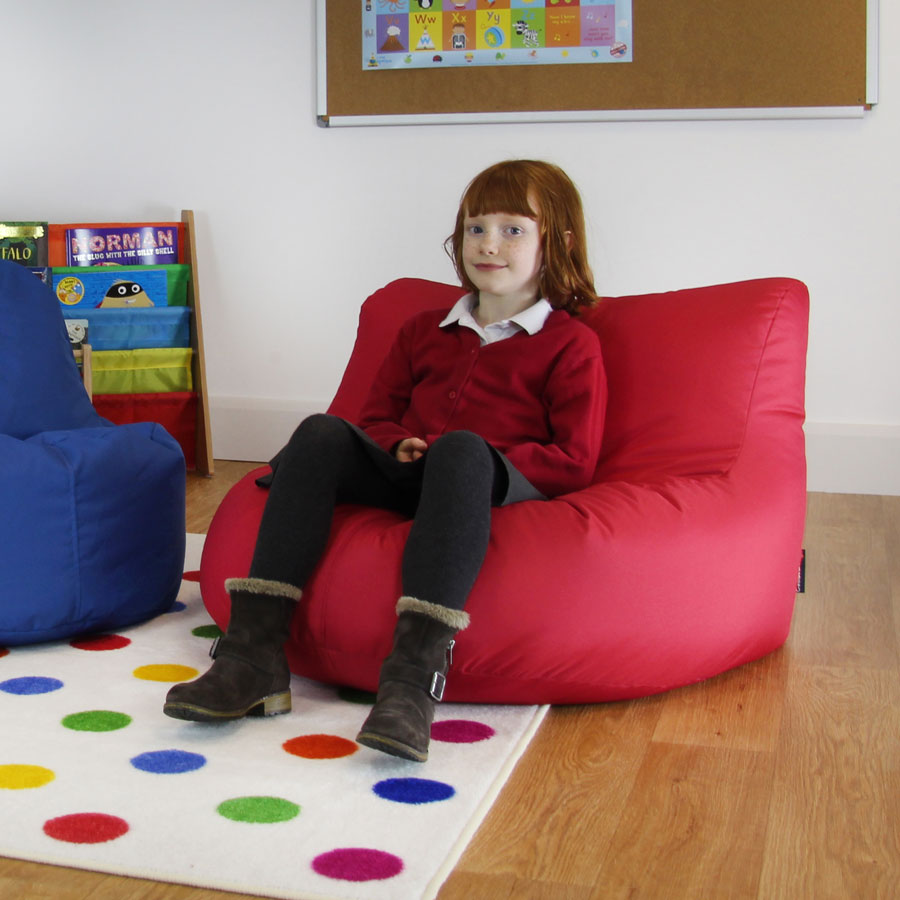 Bean Bag Primary Seat