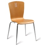 Pelon Dining / Bistro Chair