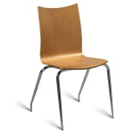 Roma Dining / Bistro Chair