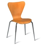 Torino Plus School Dining Chair
