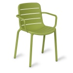 Frankie Outdoor School Cafe Armchair