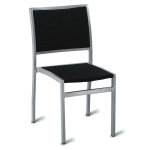 Geneva Outdoor School Cafe Chair