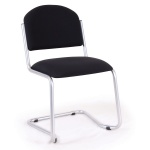 Advanced 603E Stacking Cantilever Chair