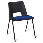 Advanced School Chair + Seat Pad