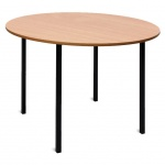 Advanced Round Classroom Table