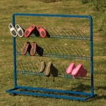 Wellie Rack Single