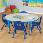 Siena Children's Round Table