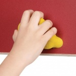 Climbing Wall Hand Holds (Pack of 10)