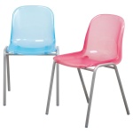 Harmony Gel Classroom Chair
