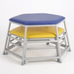 School Gym Lita® Movement Tables