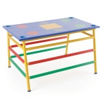 Box of Tricks Gym Movement Table