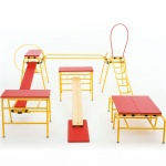 School Gym Time© Complete KS1 & KS2 Pack