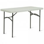 Poly-Folding Table 1220 x 600mm
