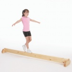 Gym Floor Balance Bar