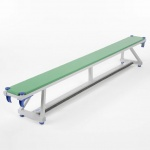 Lita®Bench Gym Bench + Padded Top