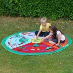 Back to Nature™ Life Cycle Outdoor Play™ Mat