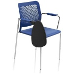Malika H - Student Chair + Lecture Tablet