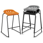 Pepperpot School Lab & Craft Stool