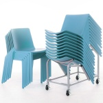 Plaza Indoor / Outdoor School Chair