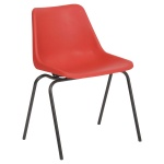 Robin Day Polyside M5 Canteen Chair