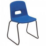 Remploy GH20 Skid-Base School Chair