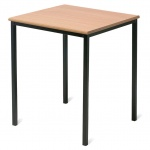 Advanced Square Classroom Table