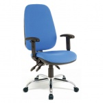 Sara Executive Workstation Chair
