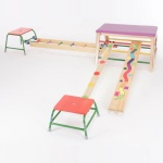 School Gym Agility Set - Pack 2