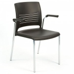 Strive Stacking Student Armchair