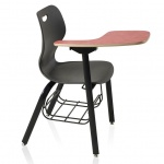 Intellect Wave Student Chair + Tablet