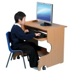 Children's IT700 Computer Workstation