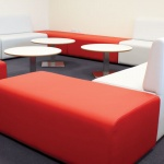 Advanced Neptune Modular Seating