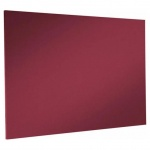 Premier Felt School Noticeboard - Unframed