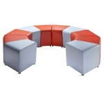 Shapes Modular Lounge Soft Furniture