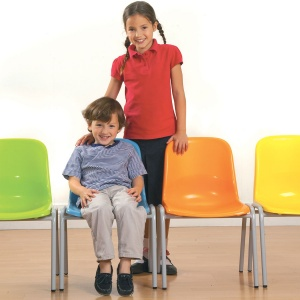 Tomeg Children's Classroom Chair