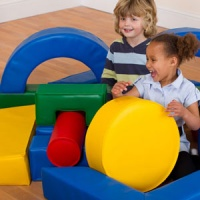 Nursery Activity Play