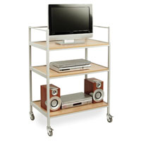 Audio Visual Trolleys