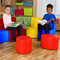 Children's Soft Seating