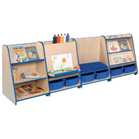 Denby Classroom Furniture System