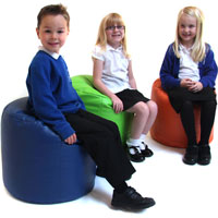 Children's Bean Bags
