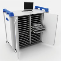 Tablet & Laptop Storage