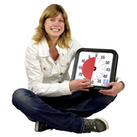 Time Timer® Classroom Time Management