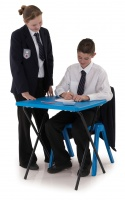 6th Form FE Exam Furniture - Chairs & Tables