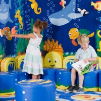 Under the Sea™ Carpets, Rugs & Playmats