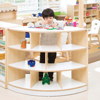 Alps - Early Years Classroom Furniture