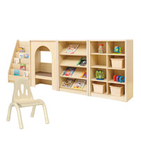 Elegant - Early Years Classroom Furniture